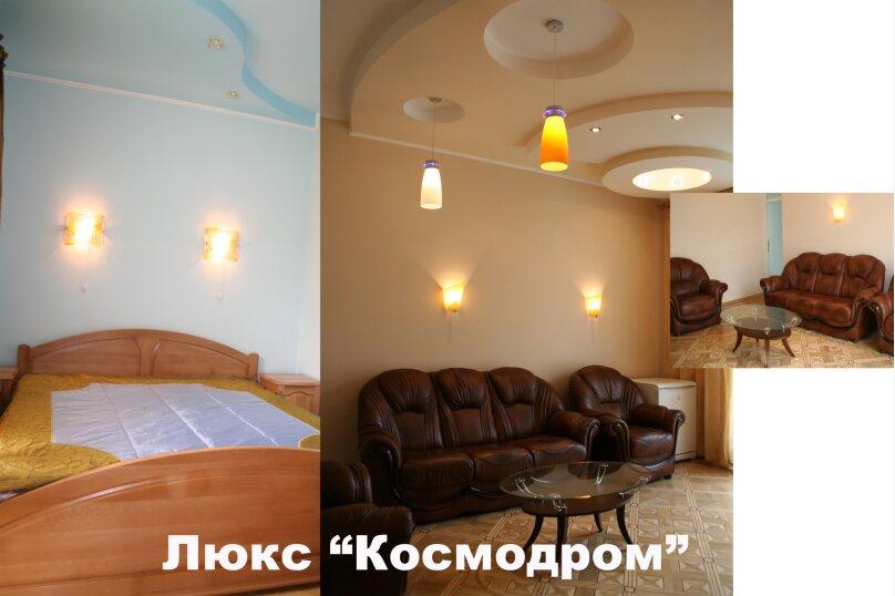 """Гостевой дом """"У моря"""", улица Белинского, 12 на 7 комнат - Фотография 10"""