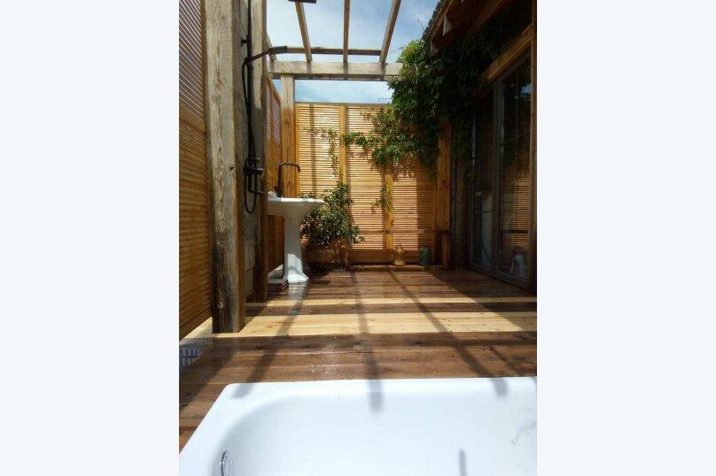 Дом, 61 кв.м. на 6 человек, 2 спальни, Центральная, 28, Солнечная Долина - Фотография 10