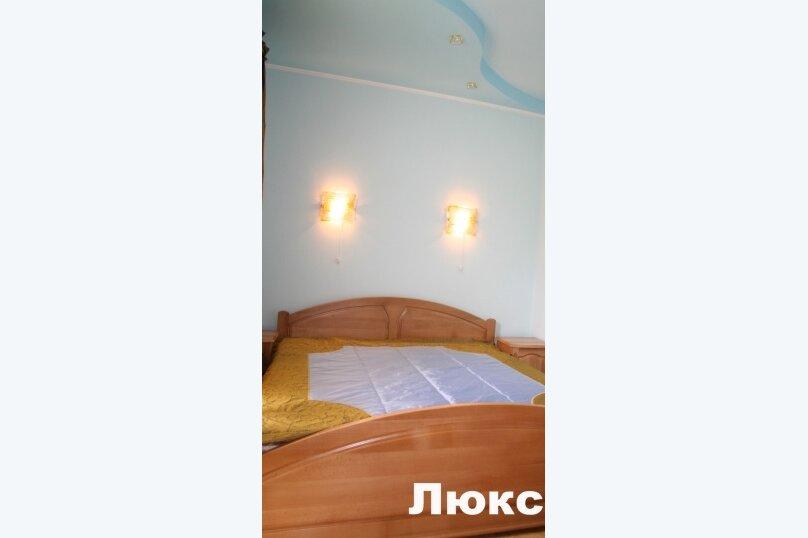"""Гостевой дом """"У моря"""", улица Белинского, 12 на 7 комнат - Фотография 11"""
