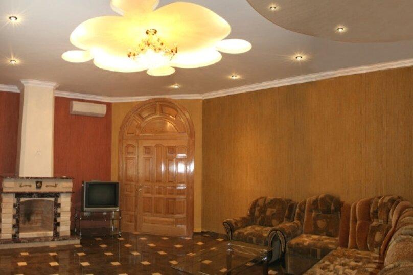 Люкс Каминный зал, улица Белинского, 12, Лазаревское - Фотография 1