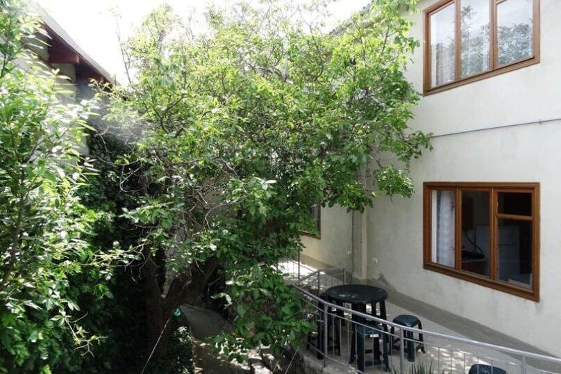 Отдельная комната, улица Ганского, 16, Симеиз - Фотография 1