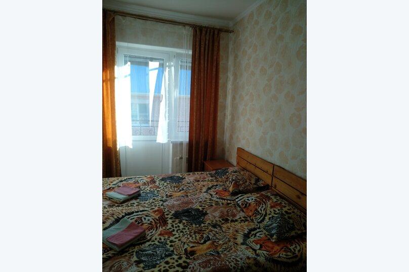 Комната на двоих с балконом, Анапская улица, 22, Геленджик - Фотография 1