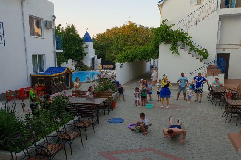 Гостевой дом Априори, 2-й Черноморский переулок, 10 на 24 номера - Фотография 31
