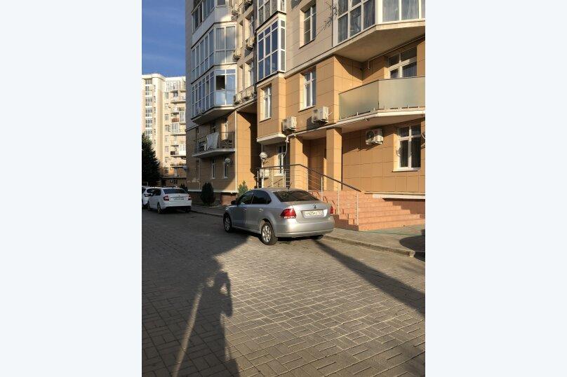 1-комн. квартира, 40 кв.м. на 4 человека, улица Тюльпанов, 41В, Адлер - Фотография 19
