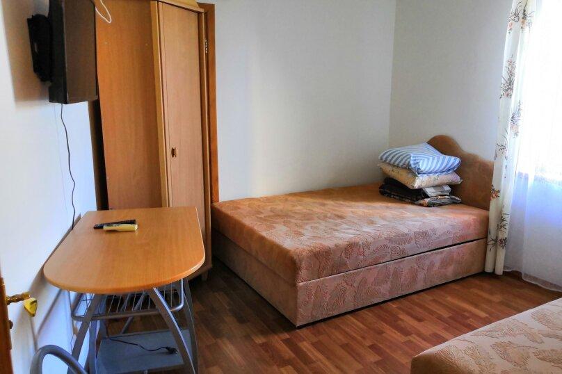 """Гостевой дом """"Абиссаль"""", улица Ганского, 16 на 5 комнат - Фотография 47"""
