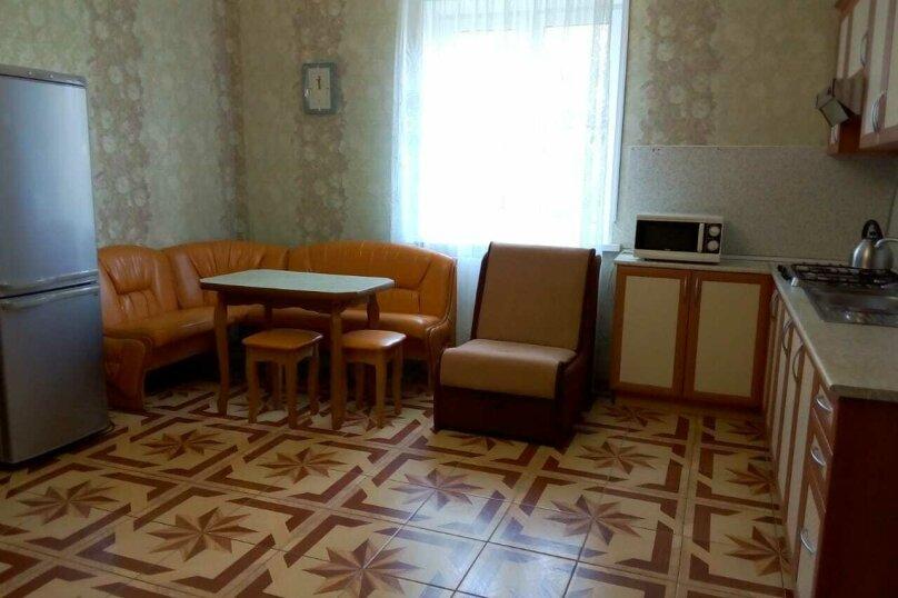 Отдельный коттедж с кухней , 80 кв.м. на 5 человек, 1 спальня, Ленина, 131, Кучугуры - Фотография 45