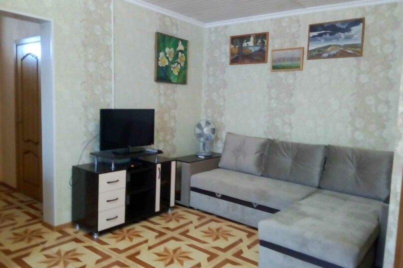 Отдельный коттедж с кухней , 80 кв.м. на 5 человек, 1 спальня, Ленина, 131, Кучугуры - Фотография 47