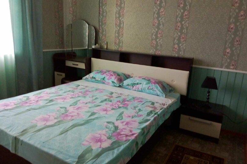 Отдельный коттедж с кухней , 80 кв.м. на 5 человек, 1 спальня, Ленина, 131, Кучугуры - Фотография 51