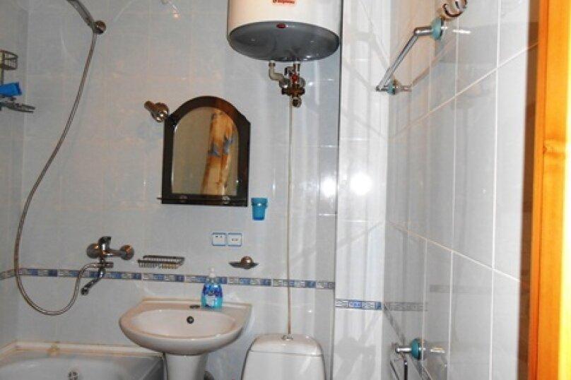 1-комн. квартира, 40 кв.м. на 4 человека, Космонавтов, 18, Форос - Фотография 7