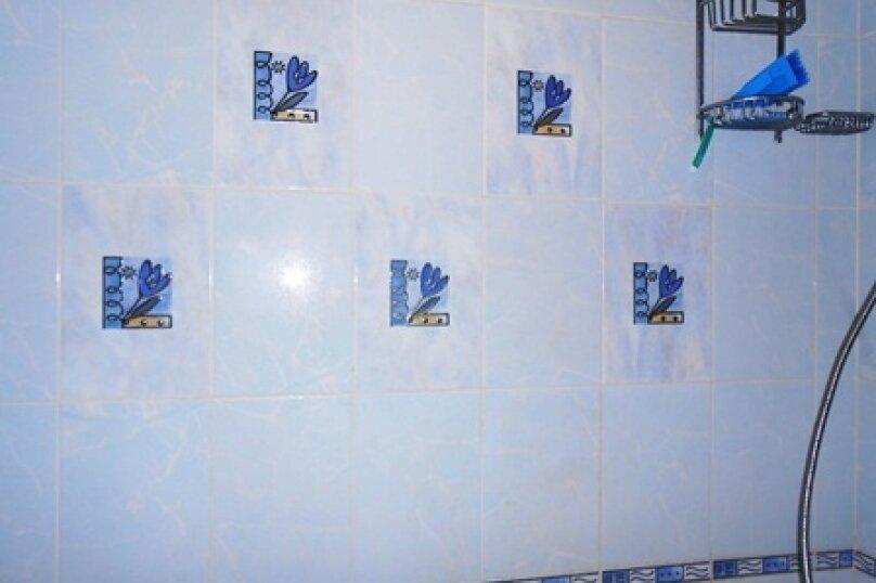 1-комн. квартира, 40 кв.м. на 4 человека, Космонавтов, 18, Форос - Фотография 8