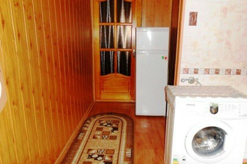 1-комн. квартира, 40 кв.м. на 4 человека, Космонавтов, 18, Форос - Фотография 14