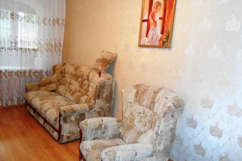 1-комн. квартира, 40 кв.м. на 4 человека, Космонавтов, 18, Форос - Фотография 19
