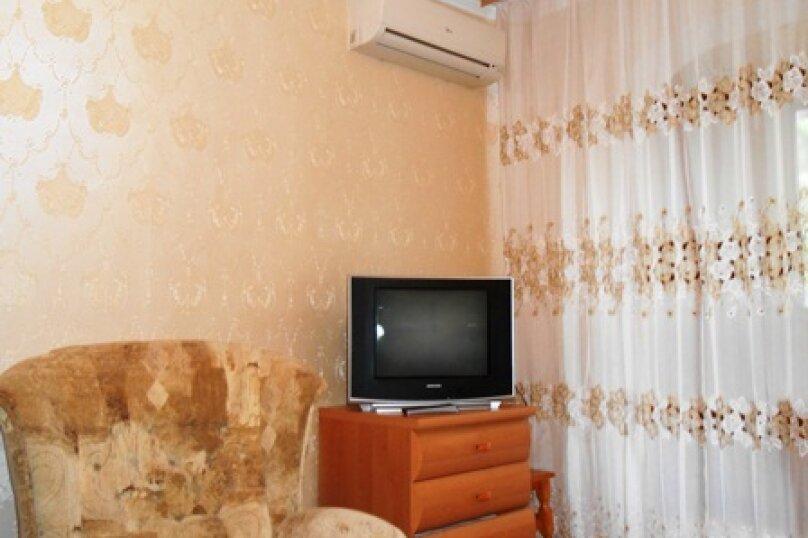 1-комн. квартира, 40 кв.м. на 4 человека, Космонавтов, 18, Форос - Фотография 20