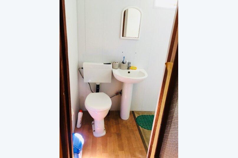 """Гостевой дом """"Жемчужина"""", улица Гагарина, 42 на 7 комнат - Фотография 8"""