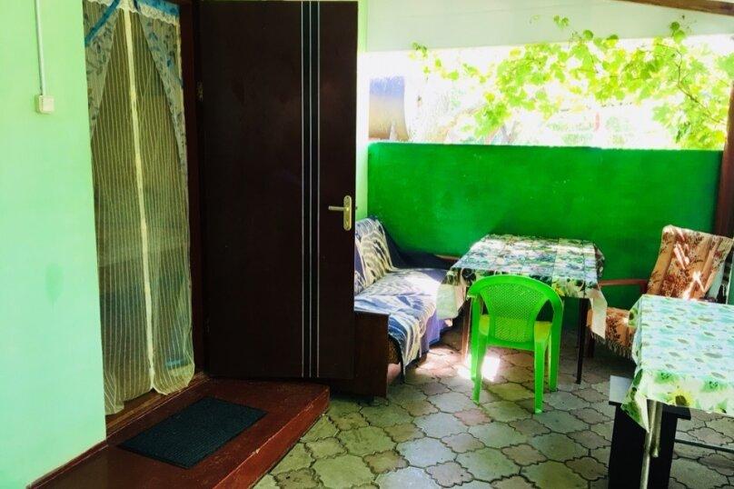 """Гостевой дом """"Жемчужина"""", улица Гагарина, 42 на 7 комнат - Фотография 11"""