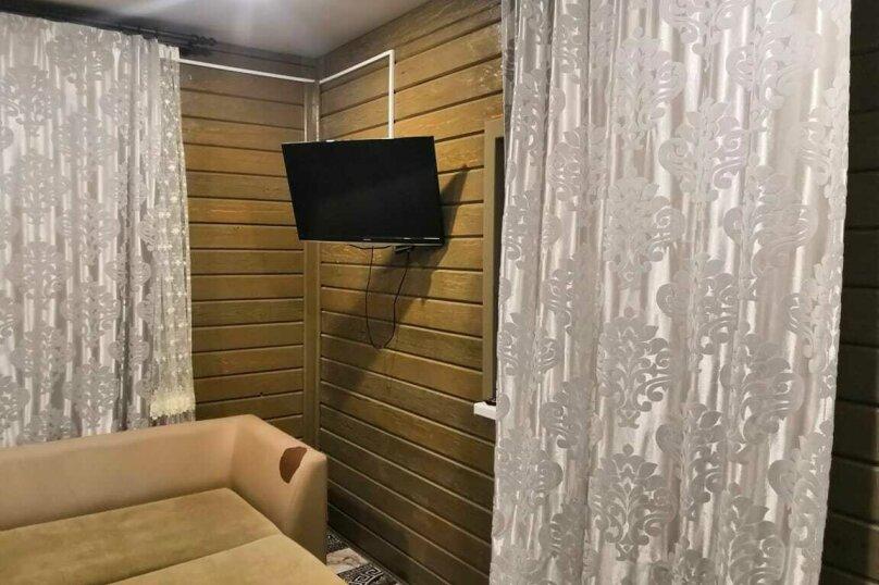 """Гостиница """"На Ореховой Роще 8"""", улица Ореховая Роща, 8 на 10 комнат - Фотография 60"""