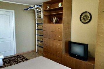 3-комн. квартира, 71 кв.м. на 6 человек, Киевская улица, 1А, Феодосия - Фотография 4