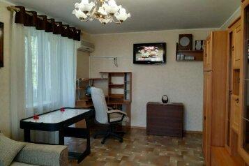 3-комн. квартира, 71 кв.м. на 6 человек, Киевская улица, 1А, Феодосия - Фотография 1