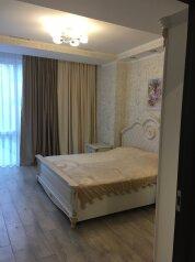 3-комн. квартира, 60 кв.м. на 7 человек, улица Руданского, 8Б, Ялта - Фотография 1