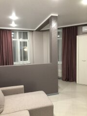 1-комн. квартира, 40 кв.м. на 4 человека, улица Тюльпанов, 41В, Адлер - Фотография 1