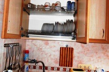 1-комн. квартира, 40 кв.м. на 4 человека, Космонавтов, 18, Форос - Фотография 4