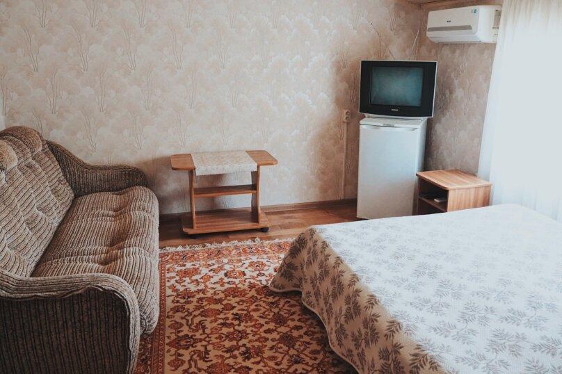 Стандарт (3 этаж 3 человека) #2, улица Лазарева, 186, Лазаревское - Фотография 1