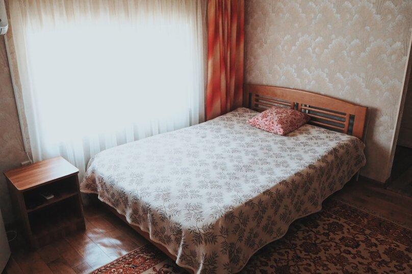 Стандарт (3 этаж 3 человека) #2, улица Лазарева, 186, Лазаревское - Фотография 2