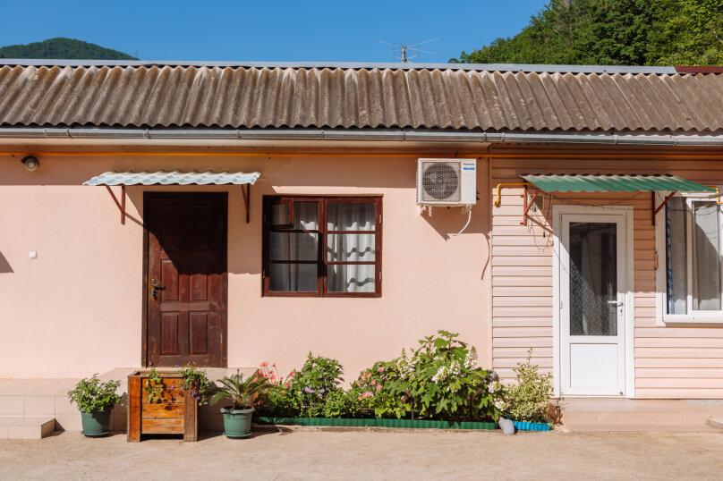Коттедж, 40 кв.м. на 4 человека, 1 спальня, улица Циолковского, 24, Лазаревское - Фотография 9
