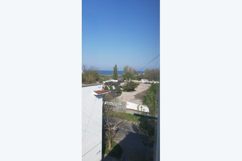 3-комн. квартира, 52 кв.м. на 5 человек, улица Федько, 45, Феодосия - Фотография 5