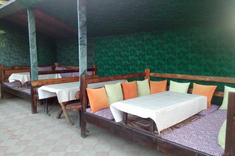 Дом, 50 кв.м. на 5 человек, 2 спальни, улица Асрет Маалеси, 33, Судак - Фотография 11