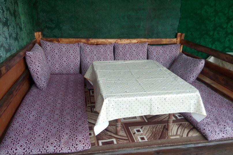Дом, 50 кв.м. на 5 человек, 2 спальни, улица Асрет Маалеси, 33, Судак - Фотография 12