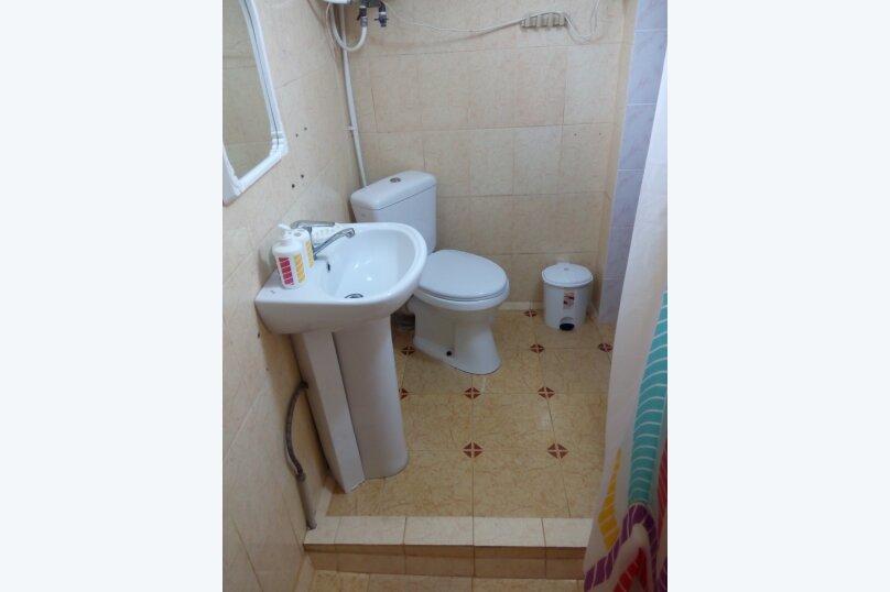 Дом, 50 кв.м. на 5 человек, 2 спальни, улица Асрет Маалеси, 33, Судак - Фотография 16