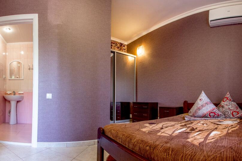 2-х местный номер с одной кроватью, Подгорная улица, 13Б, Малореченское - Фотография 1