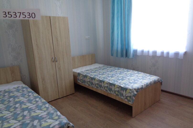 Дом, 140 кв.м. на 6 человек, 3 спальни, Рязанская улица, 15, Анапа - Фотография 7