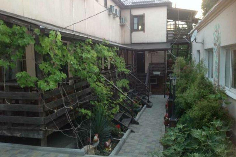 """Гостевой дом """"Парадиз"""", Базарный переулок, 7 на 19 комнат - Фотография 5"""