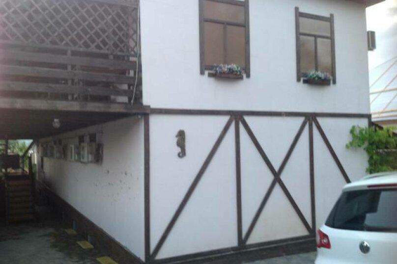"""Гостевой дом """"Парадиз"""", Базарный переулок, 7 на 19 комнат - Фотография 7"""
