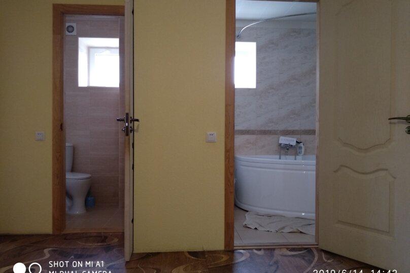 Дом, 64 кв.м. на 6 человек, 3 спальни, улица Шевченко, 10, Межводное - Фотография 9