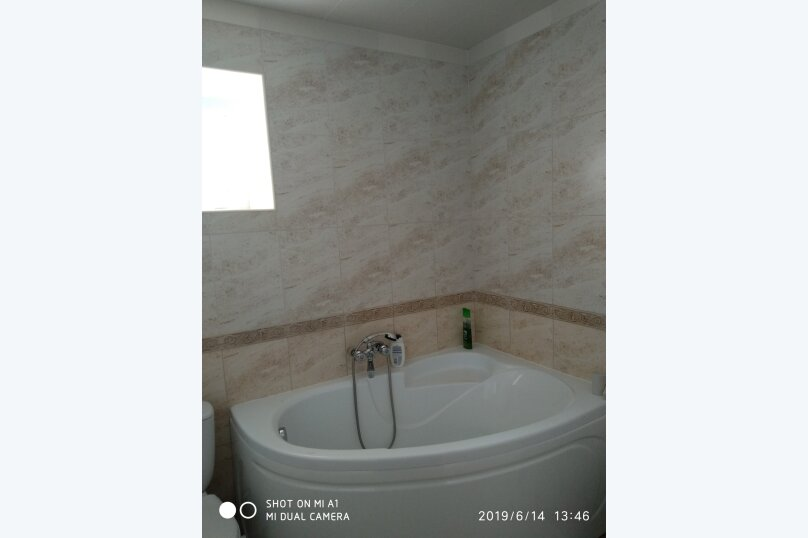 Дом, 64 кв.м. на 6 человек, 3 спальни, улица Шевченко, 10, Межводное - Фотография 10