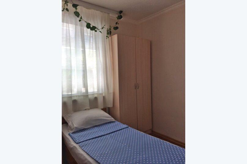 Домик с двориком, 35 кв.м. на 4 человека, 2 спальни, Курзальная улица, 40, Геленджик - Фотография 7