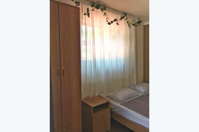 Домик с двориком, 35 кв.м. на 4 человека, 2 спальни, Курзальная улица, 40, Геленджик - Фотография 8