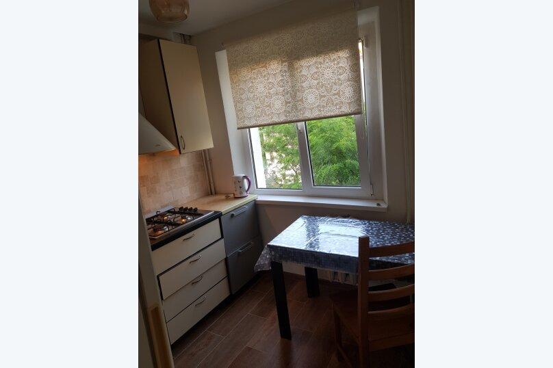 1-комн. квартира, 28 кв.м. на 2 человека, Комсомольская улица, 11, Сочи - Фотография 9