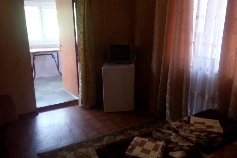 Стандартный, санузел в номере , улица Шершнёва, 16, Коктебель - Фотография 16