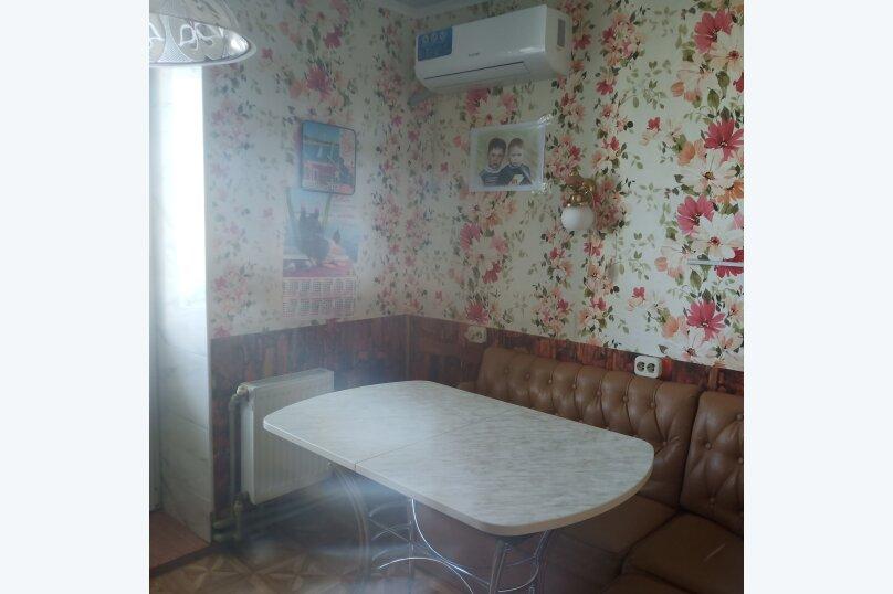 2-комн. квартира, 45 кв.м. на 7 человек, улица Гайдара, 60, Евпатория - Фотография 2