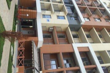 1-комн. квартира, 24 кв.м. на 3 человека, Старошоссейная улица, 5к2, Сочи - Фотография 1