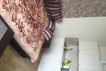 1-комн. квартира, 24 кв.м. на 3 человека, Старошоссейная улица, 5к2, Сочи - Фотография 3
