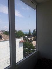 3-комн. квартира, 52 кв.м. на 5 человек, улица Федько, 45, Феодосия - Фотография 4