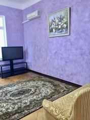 2-комн. квартира, 65 кв.м. на 5 человек, Боткинская улица, 3Б, Ялта - Фотография 2