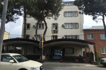 """Отель """"Максимус"""", улица Самбурова, 12 на 40 номеров - Фотография 1"""