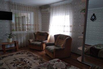 Однокомнатный дом в тихом районе Симеиза (с парковкой)., 33 кв.м. на 4 человека, 1 спальня, улица Горького, 17, Симеиз - Фотография 3