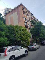 1-комн. квартира, 28 кв.м. на 2 человека, Комсомольская улица, 11, Сочи - Фотография 1